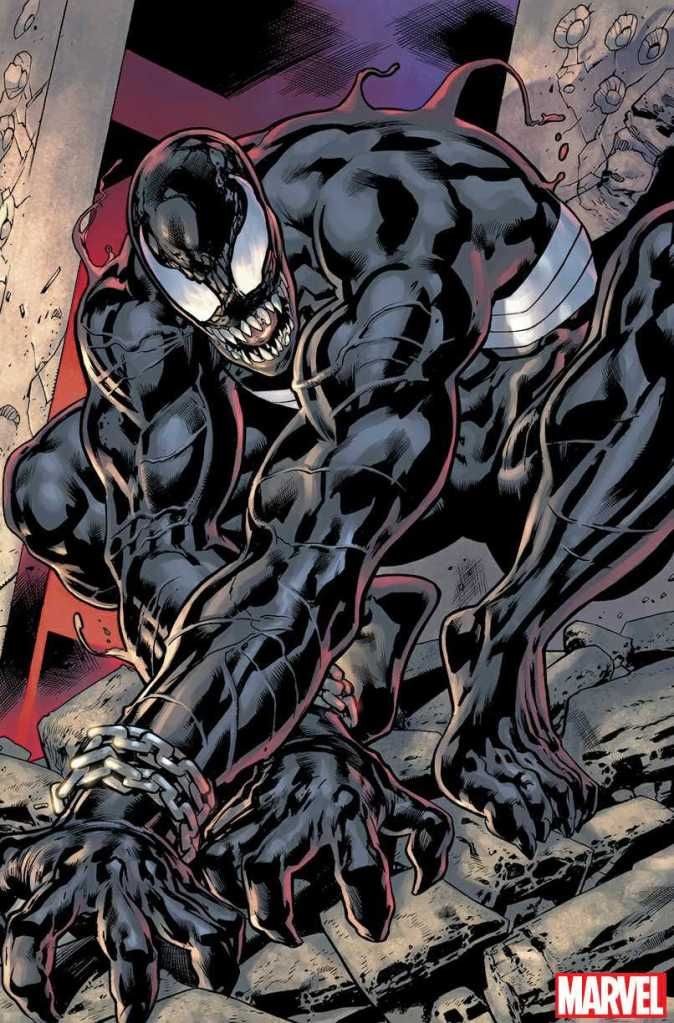 Venom Preview Teaser