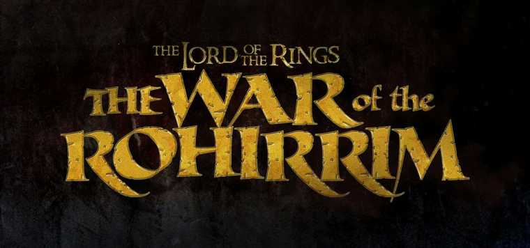 Lord of the Rings The War of Rohirrim Announcement Visual