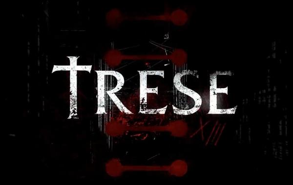 Trese Opening Logo Teaser