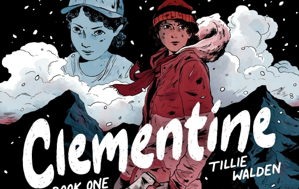 Clementine Book One Teaser