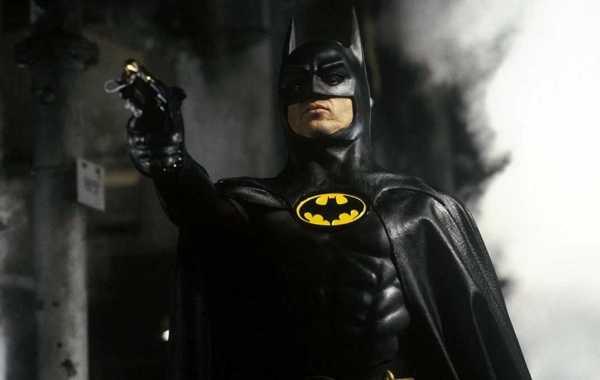 Batman '89 Movie Still