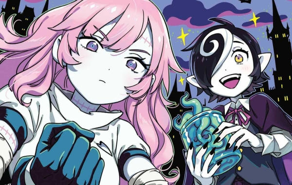 Devil's Candy Volume One Teaser