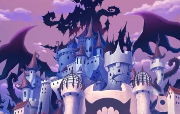Welcome to Demon School, Iruma-Kun! Background