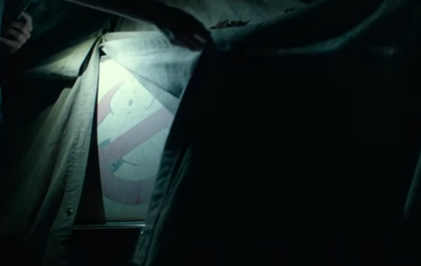 Ghostbusters Afterlife Trailer Teaser