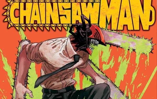 Chainsaw Man Vol. One Teaser