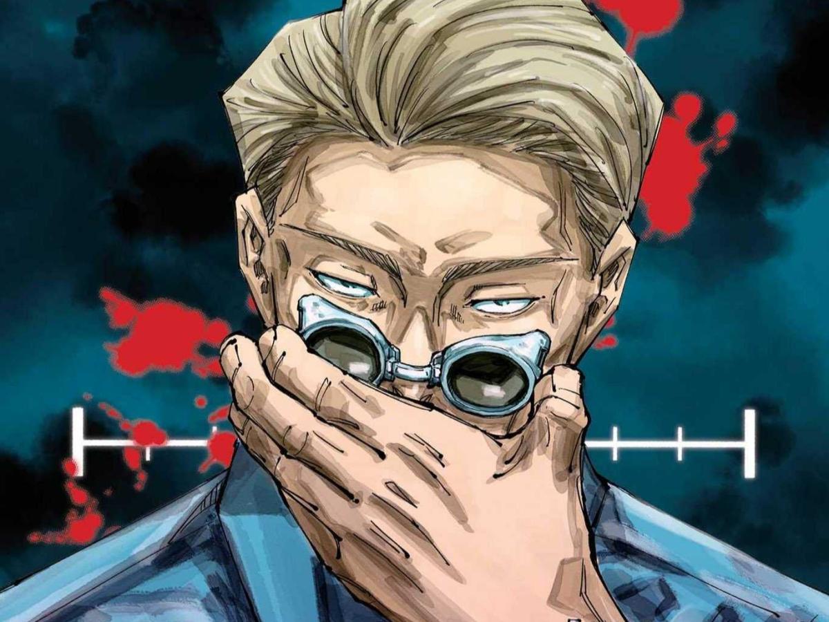 Jujutsu Kaisen Volume Eleven Cover Teaser